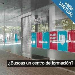 Local Comercial instalado como academia C/Luesia