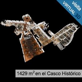 GTI Zaragoza: Casco Histórico de Zaragoza