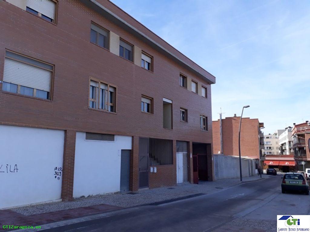 GTI Zaragoza :: Duplex en venta en Cuarte de Huerva