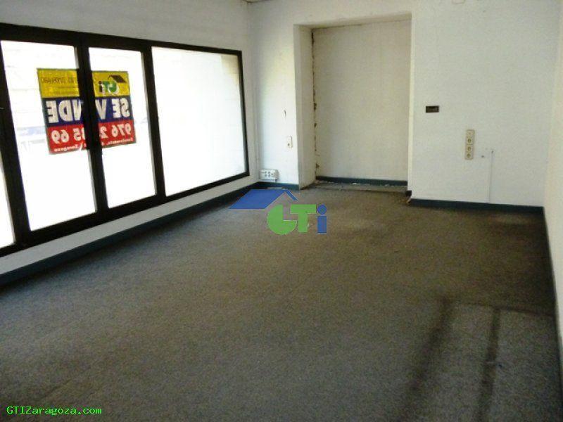 Gti zaragoza oficinas venta y alquiler plaza roma for Oficinas correos zaragoza