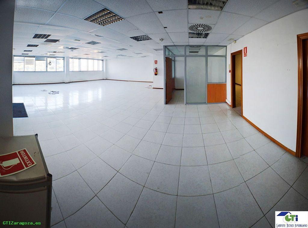 Gti zaragoza ocasion oficinas miralbueno for Oficinas de correos zaragoza
