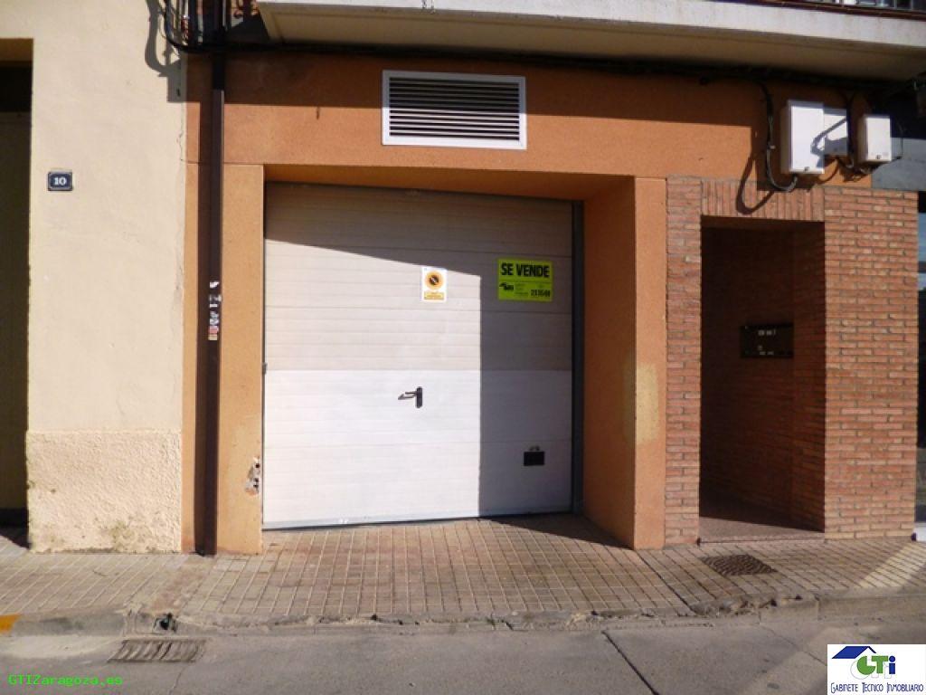 Gti zaragoza garajes en venta en villanueva de gallego for Garajes en renta