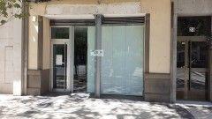 GTI Zaragoza: LOCAL PASEO PAMPLONA