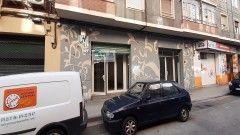 GTI Zaragoza: LOCAL COMERCIAL EN ALQUILER JUNTO GA