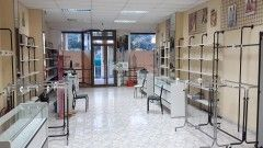 GTI Zaragoza: LOCAL COMERCIAL VICENTE BERDUSAN