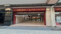 GTI Zaragoza: OFICINA ALQUILER