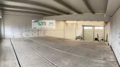 GTI Zaragoza: NAVE EN VENTA EN C/ ONTINA
