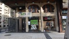GTI Zaragoza: LOCAL ALQUILER PASEO MARÍA AGUSTIN