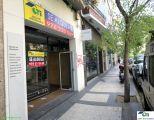 GTI Zaragoza: LOCAL COMERCIAL EN ALQUILER MADRE VE