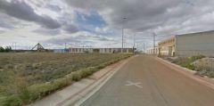 GTI Zaragoza: Terreno en venta en Polígono Los Leo