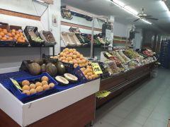 GTI Zaragoza: LOCAL COMERCIAL EN AVENIDA DE MADRID