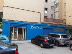 GTI Zaragoza: LOCAL COMERCIAL EN TORRERO