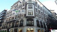 GTI Zaragoza: OFICINA CENTRO EN ALQUILER