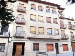 GTI Zaragoza: Piso en venta en Tauste