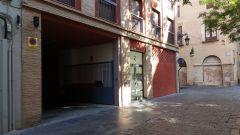 GTI Zaragoza: LOCAL JUNTO CALLE ALFONSO ZONA NO SA
