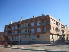 GTI Zaragoza: PROMOCIÓN DE VIVIENDAS EN LA PUEBLA