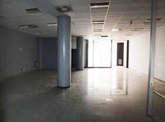 GTI Zaragoza: LOCAL COMERCIAL EN ALQUILER