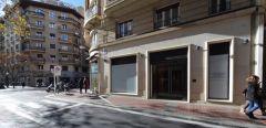 GTI Zaragoza: LOCAL ZURITA ISAAC PERAL
