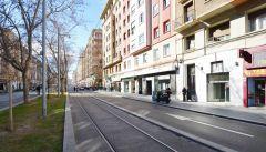 GTI Zaragoza: LOCAL ALQUILER FERNANDO CATOLICO