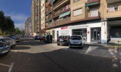 GTI Zaragoza: LOCAL ALMOZARA CALLE REINO