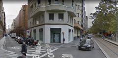 GTI Zaragoza: LOCAL GRAN VIA ESQUINA ARZOBISPO DOM