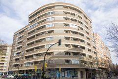GTI Zaragoza: OPORTUNIDAD JUNTO PARQUE MIRAFLORES