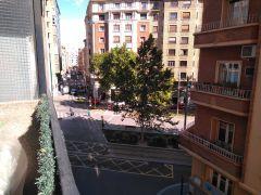 GTI Zaragoza: CÉNTRICO JUNTO GRAN VÍA
