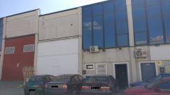 GTI Zaragoza: NAVE EN ALQUILER, INSTALADA, OFICINA