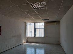 GTI Zaragoza: NAVE EN ALQUILER EN POLÍGONO MALPICA