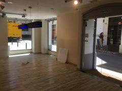 GTI Zaragoza: LOCAL COMERCIAL ALQUILER JUNTO CALLE