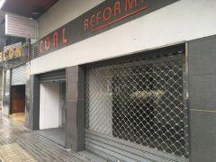 GTI Zaragoza: LOCAL COMERCIAL EN VENTA.
