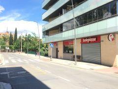 GTI Zaragoza: LOCAL COMERCIAL EN RENTABILIDAD