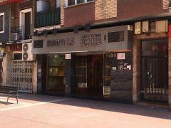 GTI Zaragoza: EXCELENTE LOCAL EN LA ZONA MÁS COMER
