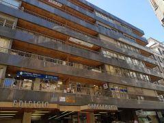 GTI Zaragoza: OFICINAS VENTA JUNTO PASEO INDEPENDE