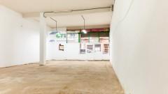 GTI Zaragoza: NAVE INSTALADA CALLE ROMERO