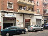 GTI Zaragoza: LOCAL CALLE CANOVAS JUNTO AVENIDA GO